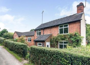Thumbnail 3 bed detached house for sale in Bates Way, Upper Longdon, Rugeley, Staffordshire