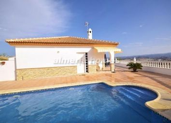 Thumbnail 3 bed villa for sale in Villa Mykonos, Partaloa, Almeria