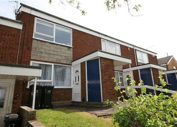 Thumbnail 1 bed flat to rent in Wiltshire Drive, Lyde Green, Halesowen
