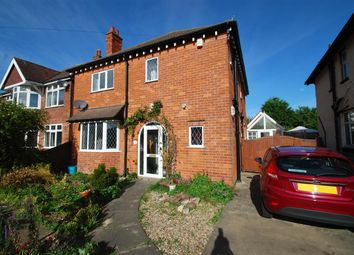 Thumbnail 3 bed detached house for sale in Norwood Road, Skegness