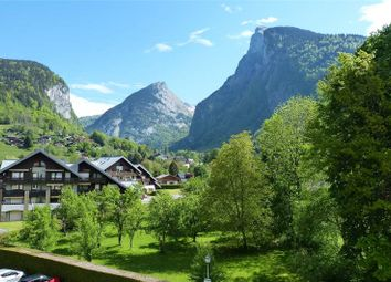 Thumbnail 2 bed apartment for sale in Rhône-Alpes, Haute-Savoie, Samoens