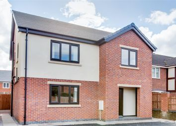 Thumbnail 4 bed detached house for sale in Parkdale, Astley, Manchester
