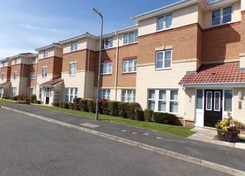 Thumbnail 2 bed flat for sale in Harbreck Grove, ., Liverpool, Mersyside
