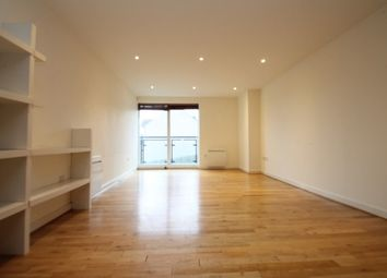 Thumbnail 2 bedroom flat to rent in Stratos Heights, Milestone Road, London