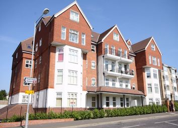 Thumbnail 2 bed flat to rent in Helensburgh Court, Upper Sea Road, Bexhill On Sea