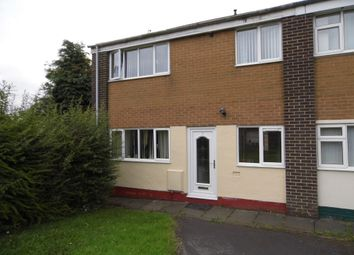 Thumbnail 3 bed terraced house for sale in Auckland Wynd, Shildon