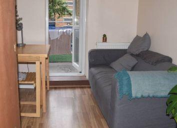 Thumbnail 3 bedroom flat to rent in Frampton Park Road, Hackney