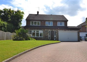 Thumbnail 4 bed detached house for sale in Ridgeways, Chase View Lane, Stafford