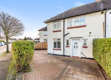 3 bed semi-detached house for sale in Roseveare Road, London SE12