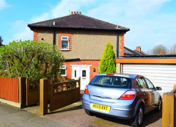 Thumbnail 3 bed property for sale in Towcester Road, Northampton