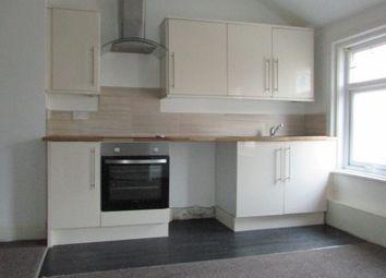 Thumbnail 1 bed flat to rent in Osborne Road, Blackpool, Lancashire