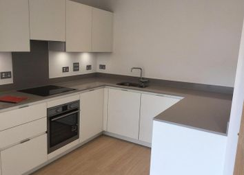 Thumbnail 1 bed flat for sale in Santina Apartments, 45 Cherry Orchard Road, Croydon, Surrey CR06Fh