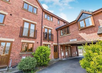 4 bed terraced house for sale in Balshaw House Gardens, Euxton, Chorley, Lancashire PR7