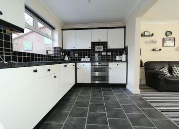 Thumbnail 2 bed terraced house for sale in 2, Back Croft Danesmoor, Chesterfield, Derbyshire