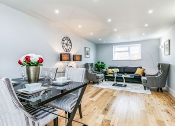 Thumbnail 1 bed flat for sale in Stoneham Lofts, Shelley Road, Hove