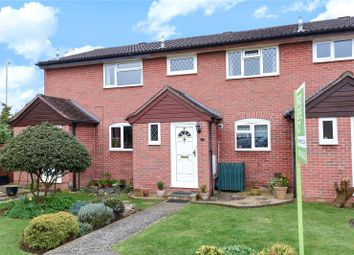 Thumbnail 3 bed terraced house for sale in Fleet Close, Wokingham, Berkshire