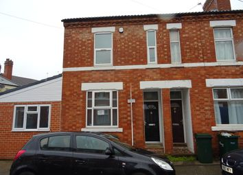 Thumbnail 5 bedroom end terrace house to rent in Waveley Road, Coventry