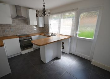 Thumbnail 2 bed property to rent in Harvesters Close, Rainham, Gillingham