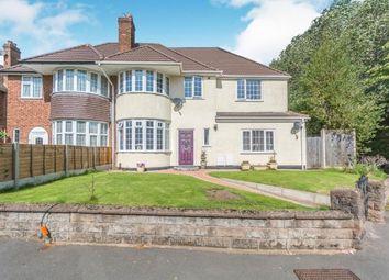 4 bed semi-detached house for sale in Westley Road, Acocks Green, Birmingham, West Midlands B27