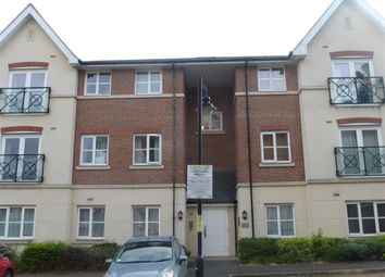 Thumbnail 2 bed property to rent in Viridian Square, Aylesbury