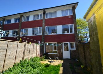 Thumbnail 6 bed terraced house to rent in Howard Road, Surbiton