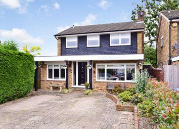 4 bed detached house for sale in Heath Close, Potters Bar EN6