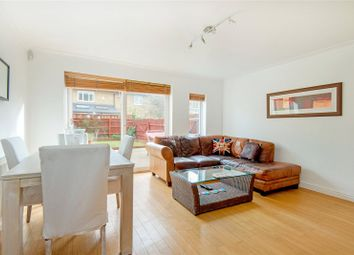 Thumbnail 2 bed terraced house for sale in Magellan Place, London