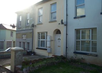 Thumbnail Studio to rent in St. Efrides Road, Torquay