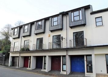 Thumbnail 3 bed town house for sale in New Street, Falmouth