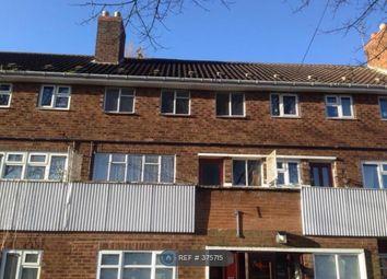 Thumbnail 2 bedroom maisonette to rent in Moathouse Lane East, Wednesfield, Wolverhampton