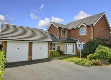 Thumbnail 4 bed detached house to rent in Pannell Drive, Hawkinge, Folkestone
