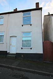 Thumbnail 2 bed end terrace house for sale in Park Street, Lye, Stourbridge