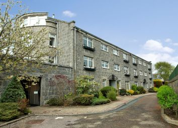 Thumbnail 2 bed flat for sale in Queens Avenue, Aberdeen, Aberdeenshire