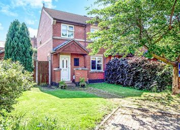 Thumbnail 3 bed terraced house for sale in Cherry Grove Road, Chester