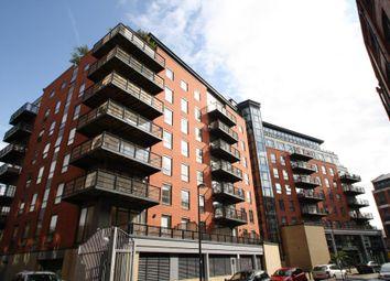 The Quays, 3 Concordia Street, Leeds LS1