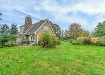 Thumbnail 4 bed detached house for sale in Elmhirst Road, Horncastle