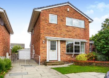 Stopford Garth, Wakefield WF2. 3 bed detached house