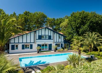 Thumbnail 5 bed property for sale in Guéthary, 64210, France