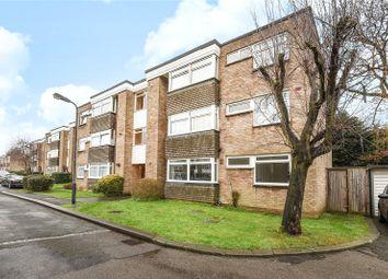 Thumbnail 2 bedroom flat for sale in Iris Court, Nursery Road, Pinner
