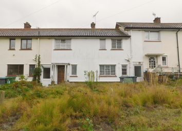 Thumbnail 3 bed terraced house for sale in Waveney Road, Felixstowe