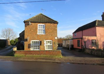 Thumbnail 3 bed semi-detached house to rent in Lynn Road, Stoke Ferry, King's Lynn