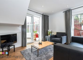 Thumbnail 4 bed property to rent in Woodstock Road, Chiswick, London