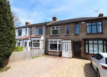 Thumbnail 2 bedroom terraced house for sale in Holly Grove, Coventry