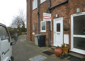 Thumbnail 2 bed flat to rent in Churchill Close, North Somercotes, Louth