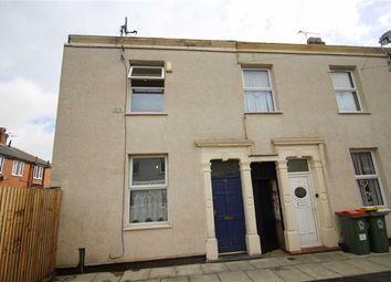 Thumbnail 2 bed terraced house for sale in Salisbury Street, Preston