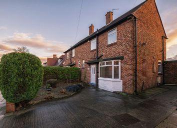 Thumbnail Semi-detached house for sale in Kenton Lane, Kenton