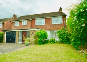 4 bed detached house to rent in Pinewood, Sunbury On Thames TW16