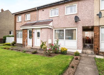 Thumbnail 3 bed terraced house for sale in Douglas Street, Uddingston, Glasgow