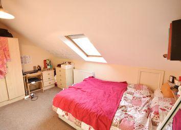 Thumbnail 6 bedroom maisonette to rent in Shortridge Terrace, Jesmond, Newcastle Upon Tyne