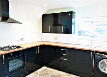 Thumbnail 3 bed semi-detached house for sale in Shevington Grove, Marton-In-Cleveland, Middlesbrough